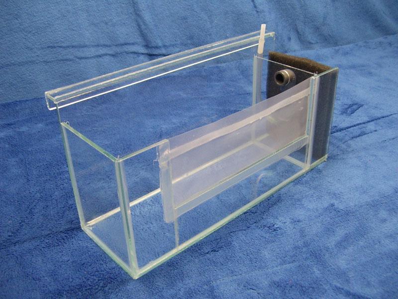 einh ngekasten standard aquarienbastelei. Black Bedroom Furniture Sets. Home Design Ideas